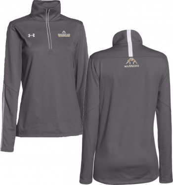 Under Armour Team Qualifier ¼ Zip Women's -1273921