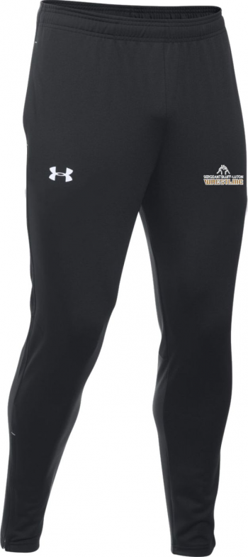 Men's UA Challenger Knit Warm-Up Pants -1277770