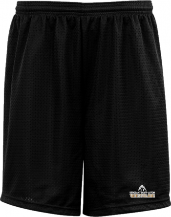 "Badger Mesh 7"" Shorts -2207/7207"