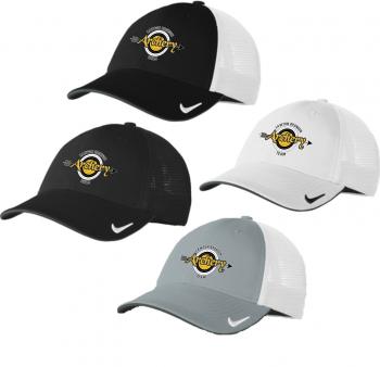 fdf5de3ff00 Nike Golf Mesh Back Cap II -889302