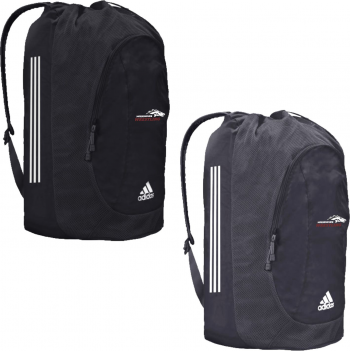 00138fdc805b Adidas Wrestling Gear Bag 2.0