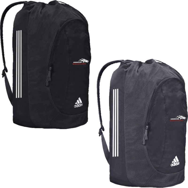 Adidas Wrestling Gear Bag 2 0 Wall Of Fame