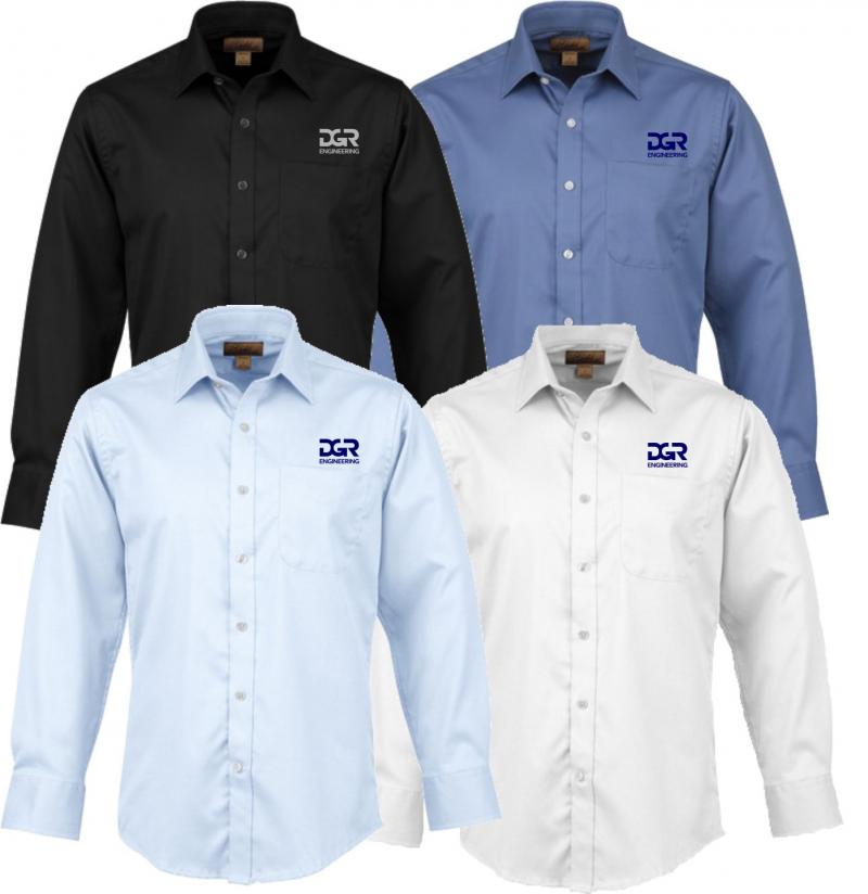 Tri-Mountain 980 Blake Dress Shirt