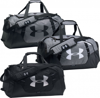84436f45cc90 Under Armour Undeniable 3.0 Medium Duffel Bag -1300213