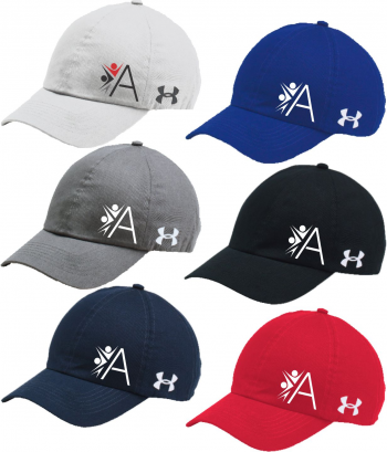 3e8c004936e Under Armour Women s Chino Relaxed Team Cap -1295126
