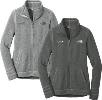 e386337daf8 The North Face® Ladies Sweater Fleece Jacket -NF0A3LH8