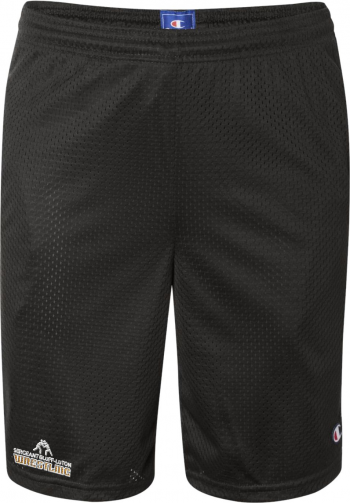 Champion - Mesh Shorts with Pockets - S162