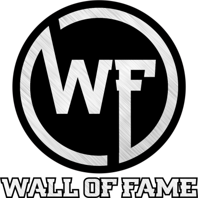 Wall of Fame Logo