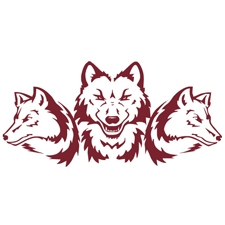Western Christian High School logo