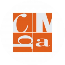 CMBA Architects logo
