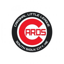 Cardinal Little League logo
