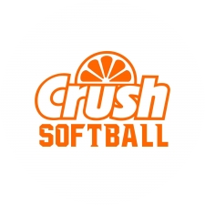 Crush Softball logo