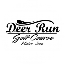 Deer Run Golf Course logo