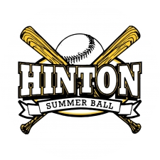 Hinton Summer Ball logo