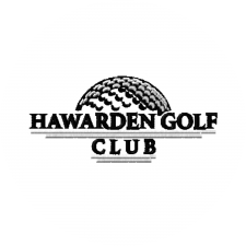 Hawarden Golf Club logo
