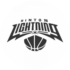 Hinton Lightning logo