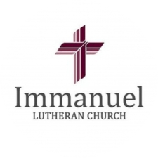 Immanuel Lutheran Church logo