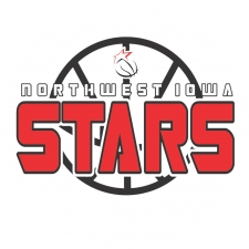Northwest Iowa Stars logo