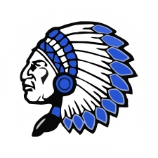 Ponca High School logo