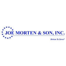 Joe Morten & Son, Inc. logo