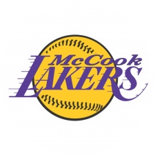 McCook Lakers logo