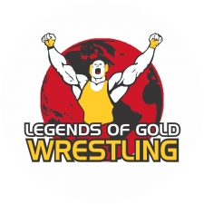 Legends of Gold logo