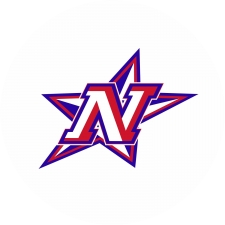 North Youth Football logo