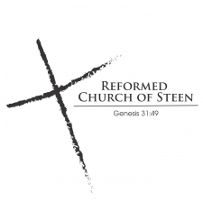 Reformed Church of Steen logo