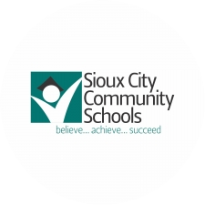 Sioux City Community Schools logo