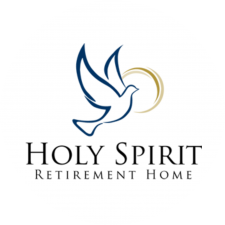 Holy Spirit Retirement Home logo