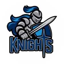 Unity Christian High School logo