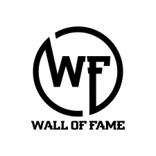 Wall of Fame Testing logo