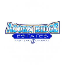 Acorn Ridge Estates logo