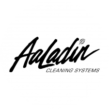AaLadin Cleaning Systems logo