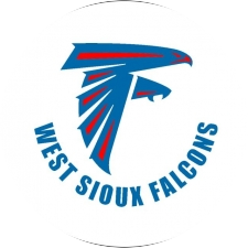 West Sioux Community Schools logo