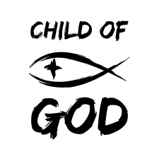 Child of God logo