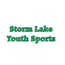 Storm Lake Youth Sports logo
