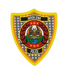 Akron Police Deptartment logo
