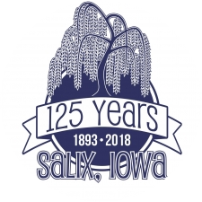 City of Salix logo