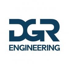 DGR Engineering logo