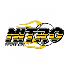Nitro Softball logo