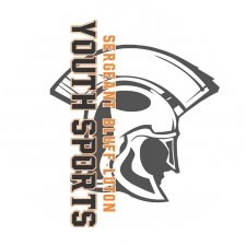 Sergeant Bluff - Luton Youth Sports logo