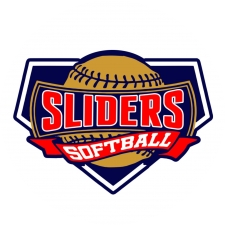 Sliders Softball logo