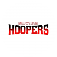 Showtime Hoopers logo
