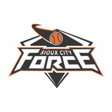 Sioux City Force logo