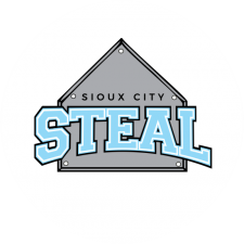 Sioux City Steal logo