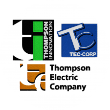 Thompson Stores logo