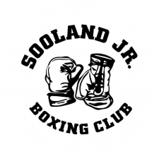 Sooland Jr. Boxing Club logo