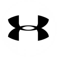 Wall Of Fame Under Armour logo
